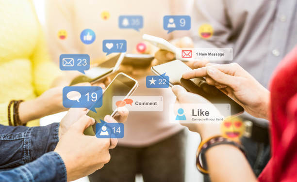 Social Networking Is A Power To Be Dealt With,Whether It's Facebook, Instagram, Snapchat, Linkedin, Or Other Social Media!
