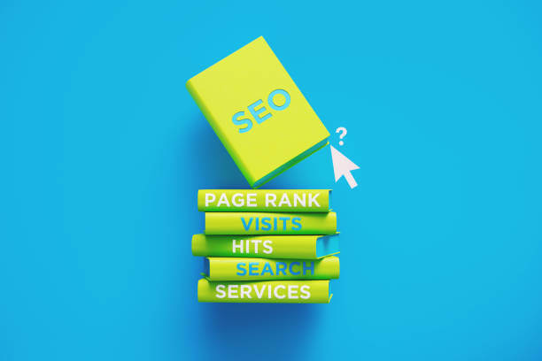 Your Very Own SEO Master
